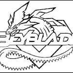 Dibujos De Beyblade Para Colorear