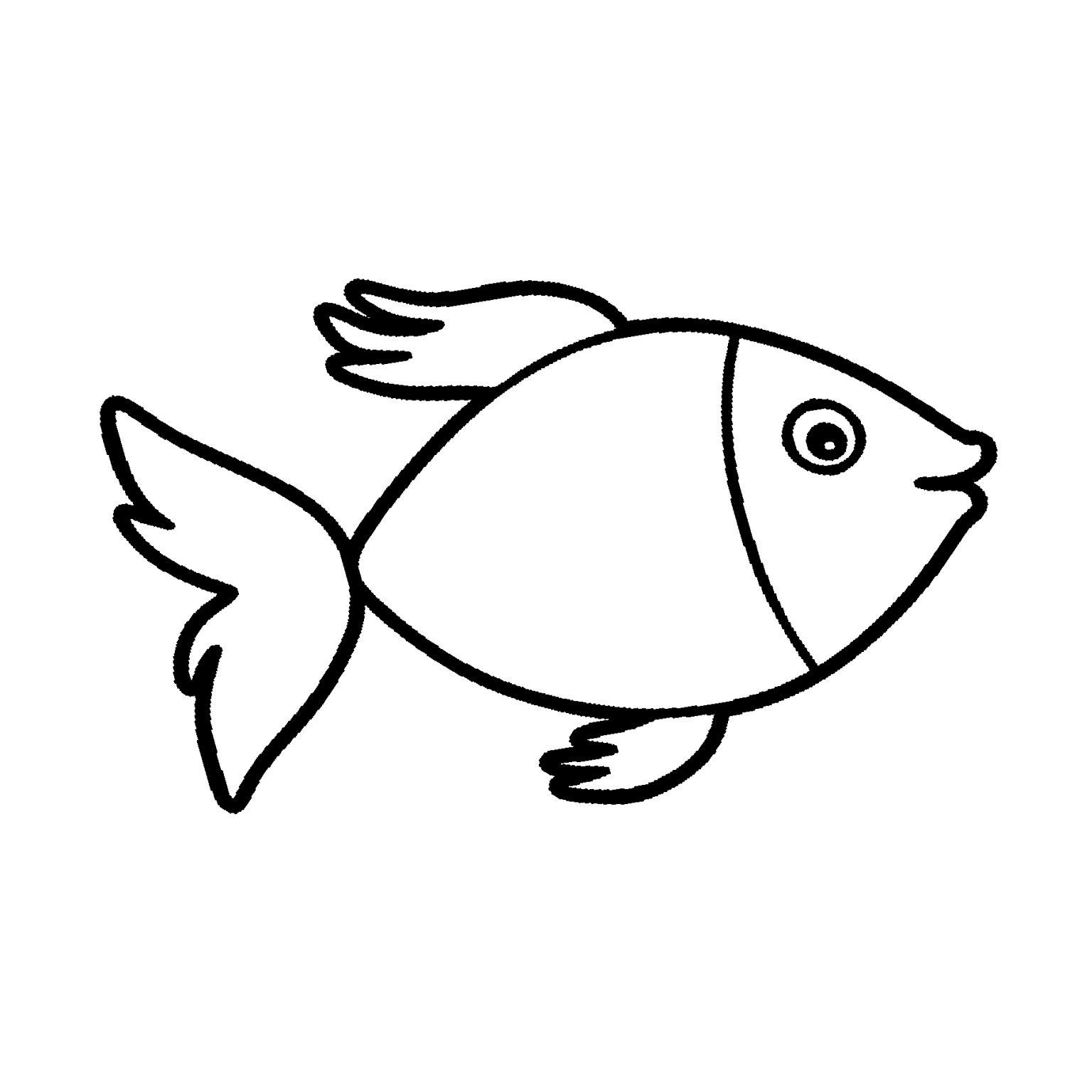 fische ausmalbilder kostenlos malvorlagen windowcolor zum