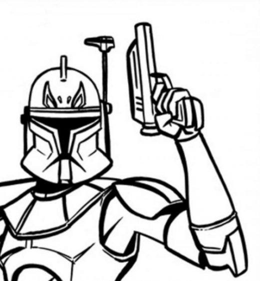 Star Wars Ausmalbilder Kostenlos Malvorlagen Windowcolor Zum Drucken