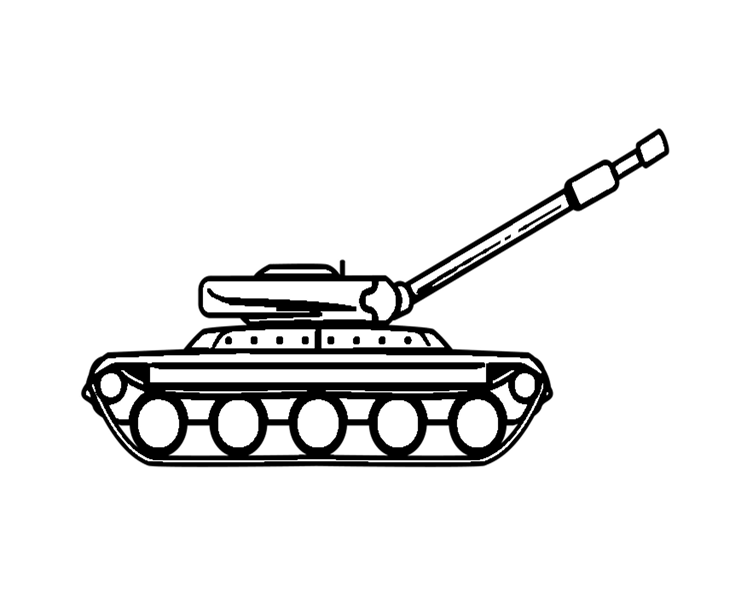Panzer Ausmalbilder Kostenlos Malvorlagen Windowcolor zum Drucken