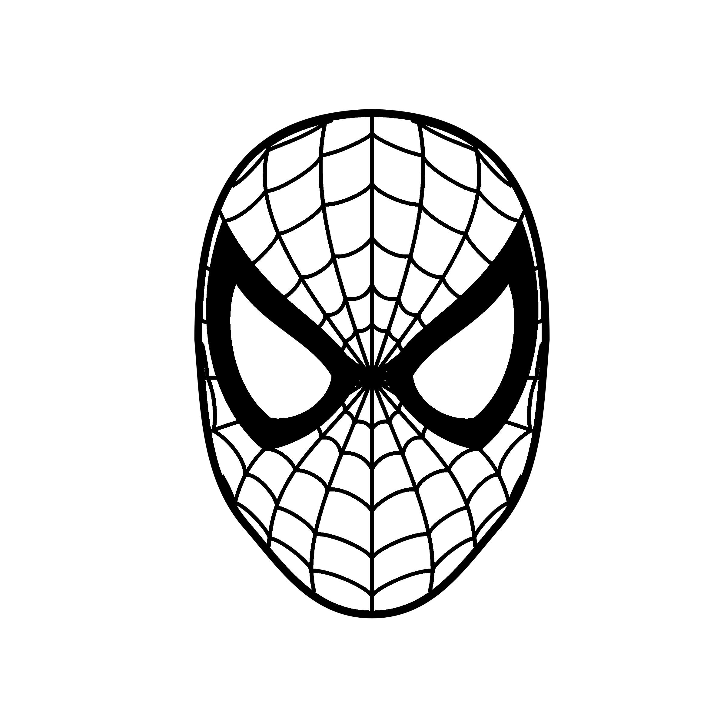 Spiderman Ausmalbilder Kostenlos Malvorlagen Windowcolor zum Drucken