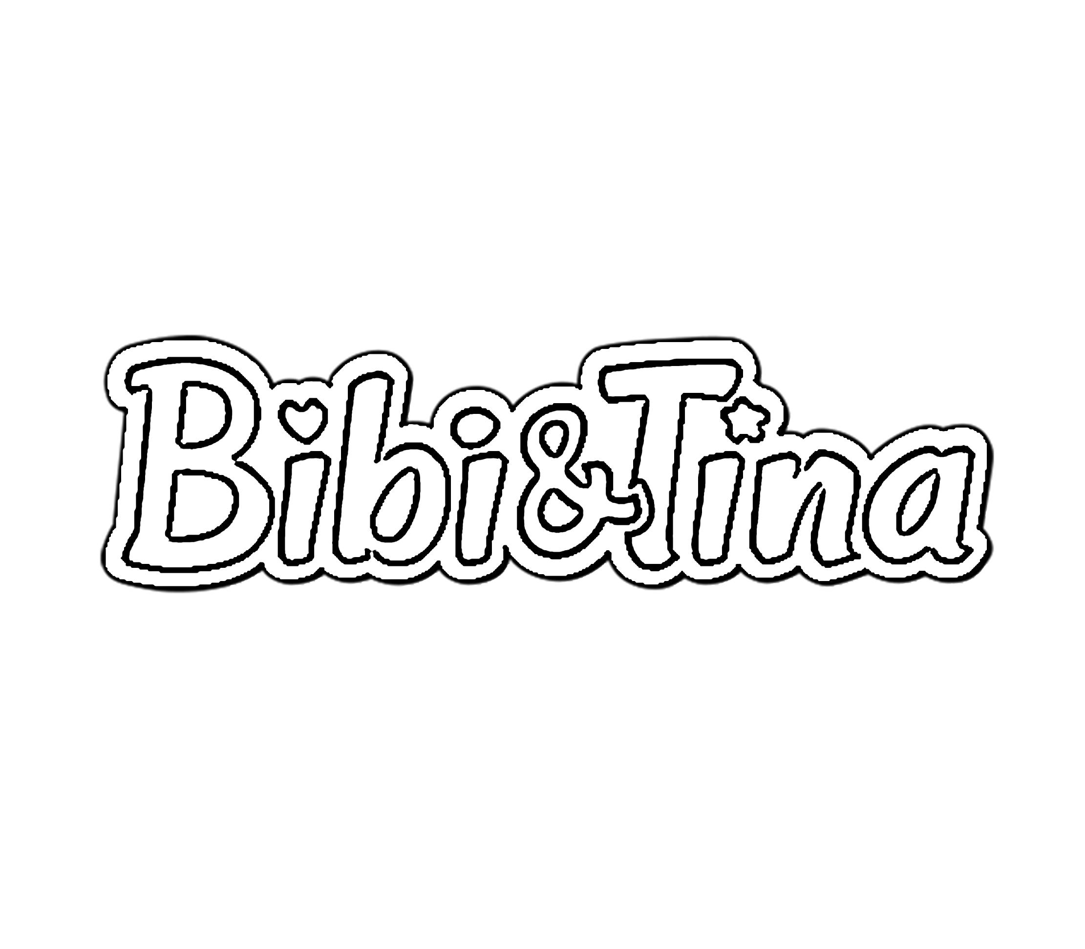 Bibi Und Tina Ausmalbilder Kostenlos Malvorlagen Windowcolor Zum Drucken