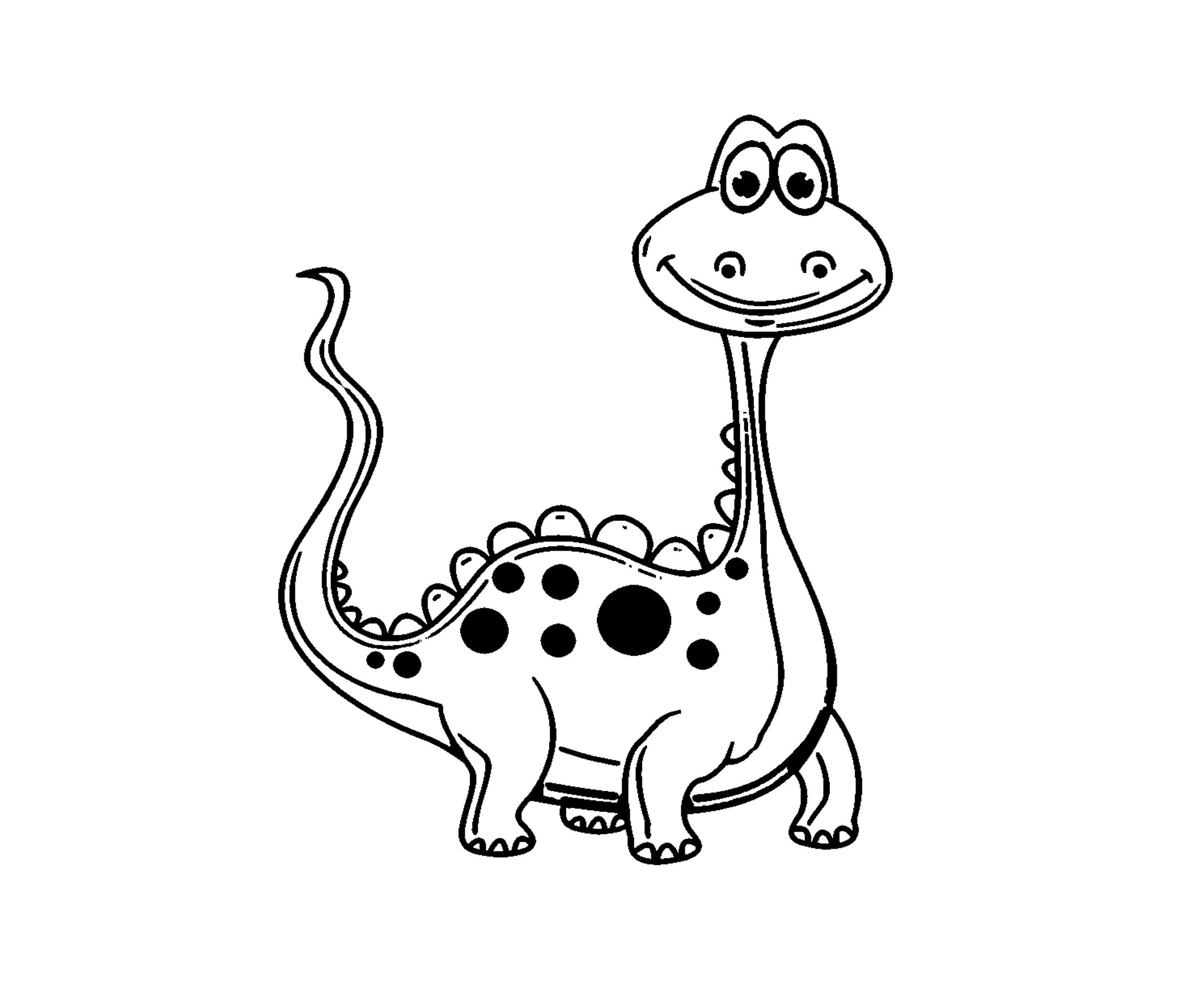 Dinosaurier Ausmalbilder Kostenlos Malvorlagen Windowcolor zum Drucken