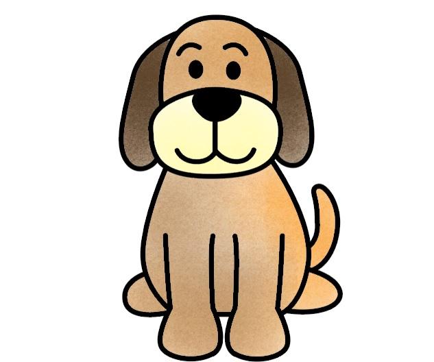 Wie Zeichnet Man Einen Hund Schritt Fur Schritt Fur Anfanger Vorschule Hund Zeichnen Lernen